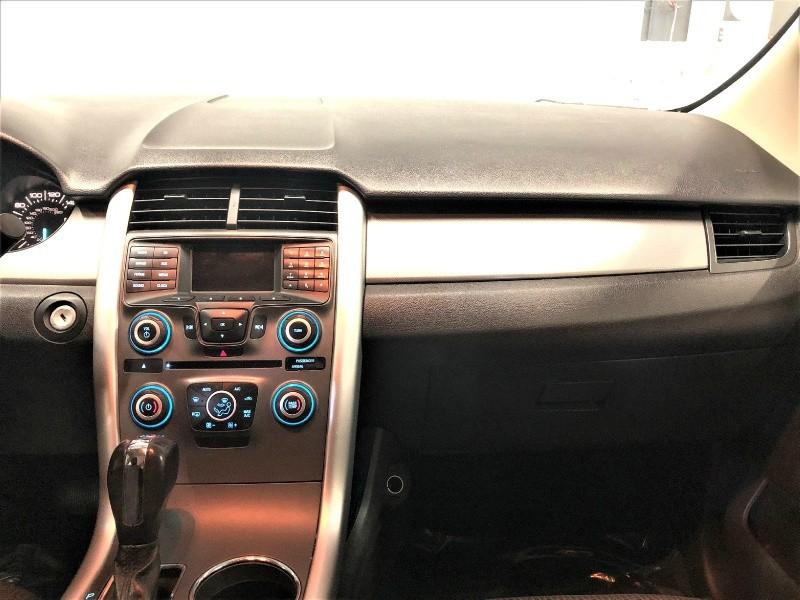Ford Edge 2011 price $8,650