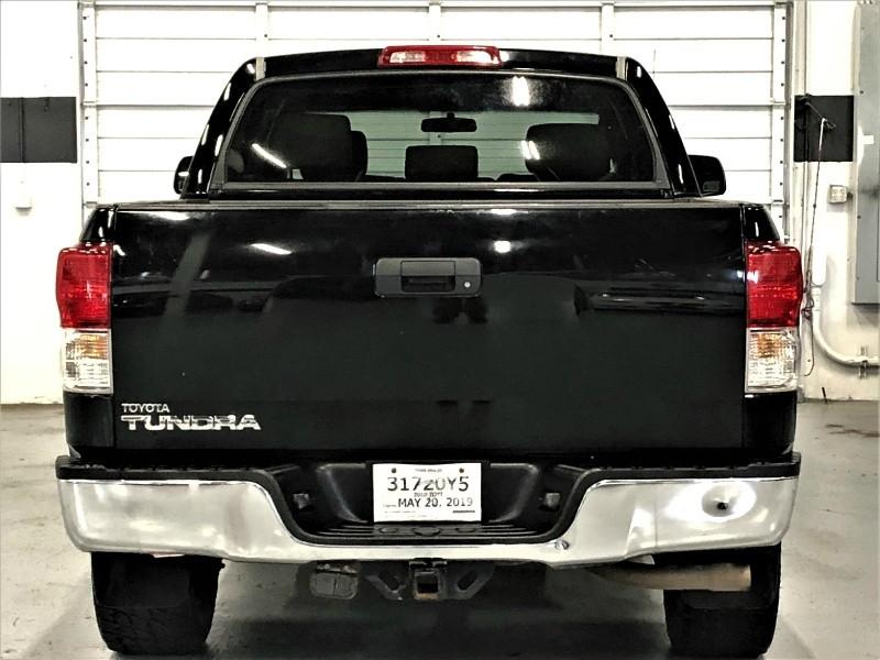 Toyota Tundra 2WD Truck 2010 price $13,850