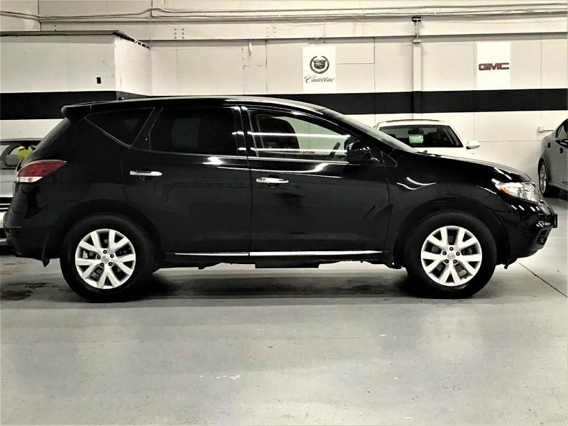 Nissan Murano 2012 price $8,700