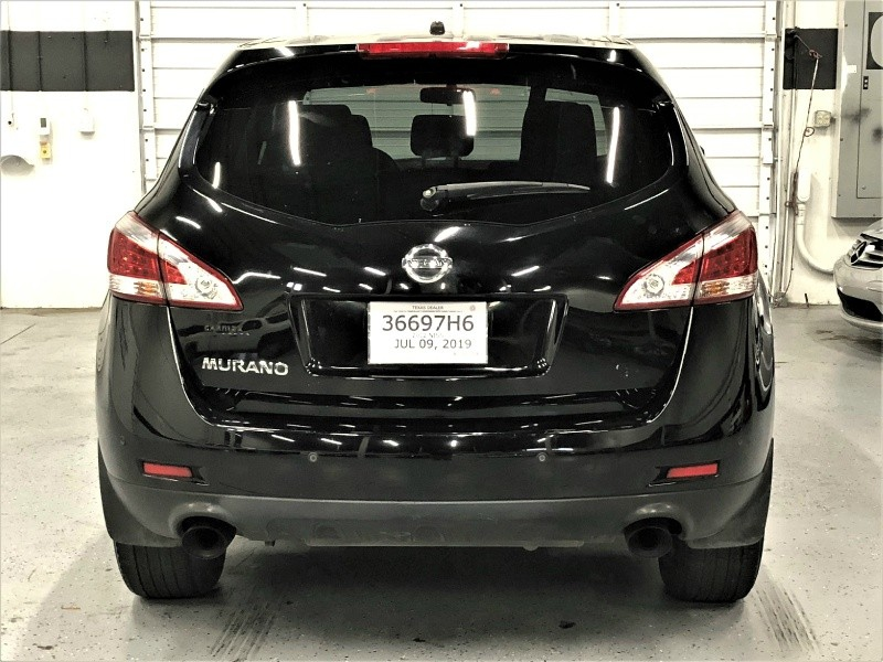 Nissan Murano 2012 price $7,650