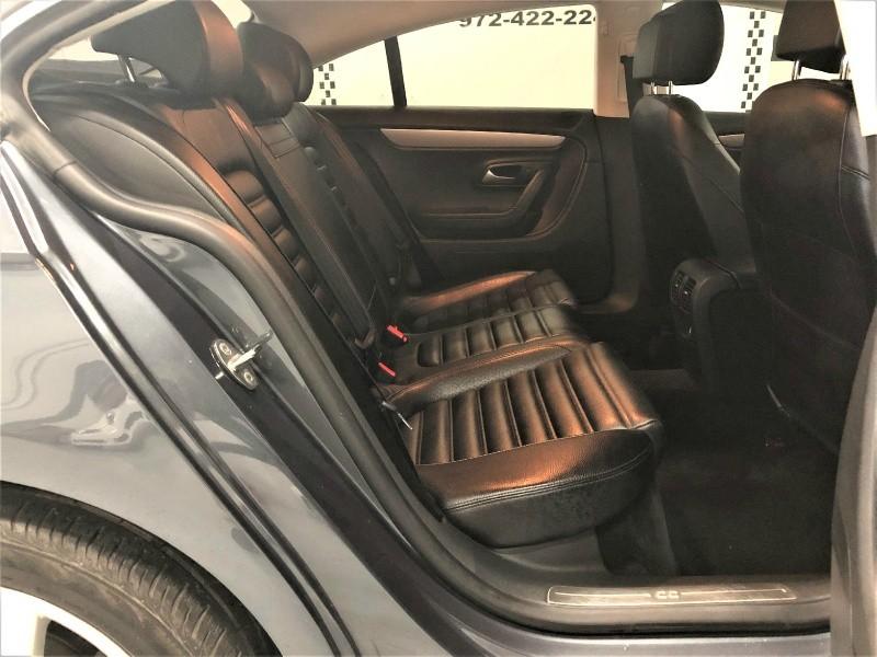Volkswagen CC 2014 price $9,950