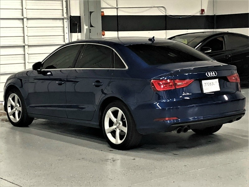 Audi A3 2015 price $14,900