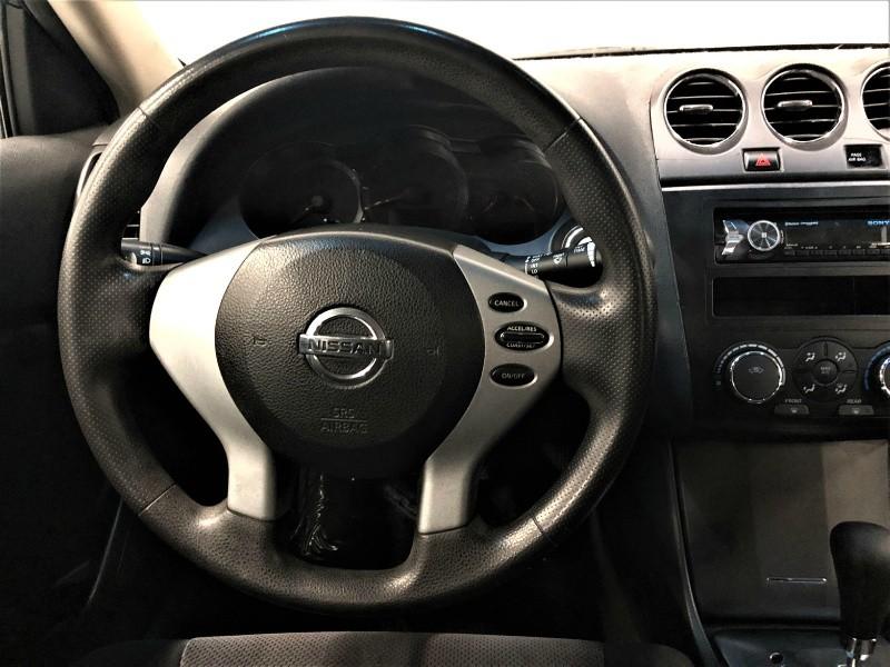 Nissan Altima 2009 price $5,400