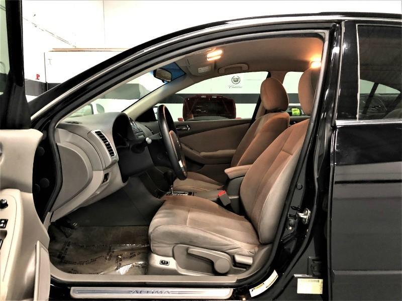Nissan Altima 2012 price $6,500