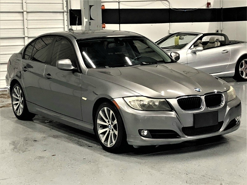 BMW 3-Series 2009 price $7,450
