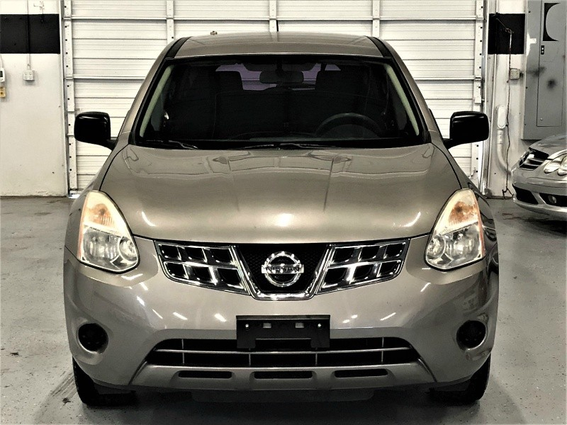 Nissan Rogue 2012 price $6,490