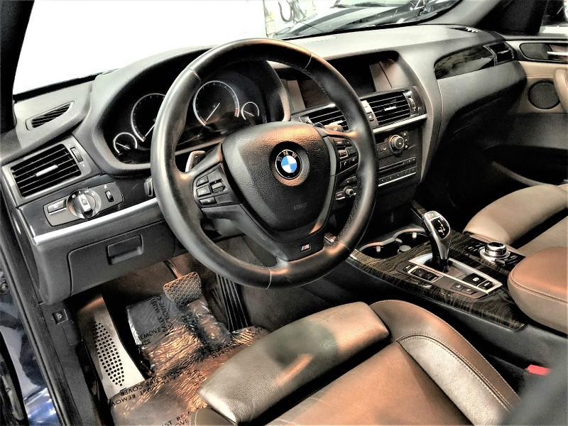 BMW X3 2014 price $16,100