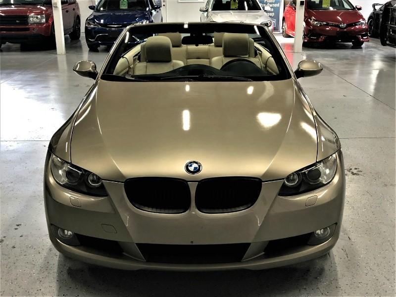 BMW 3-Series 2008 price $9,995