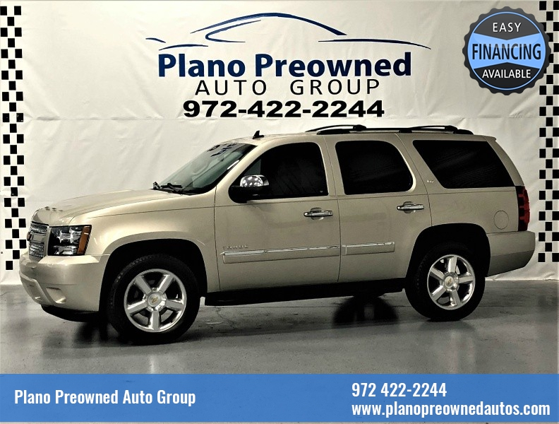 Chevrolet Tahoe 2013 price $17,500