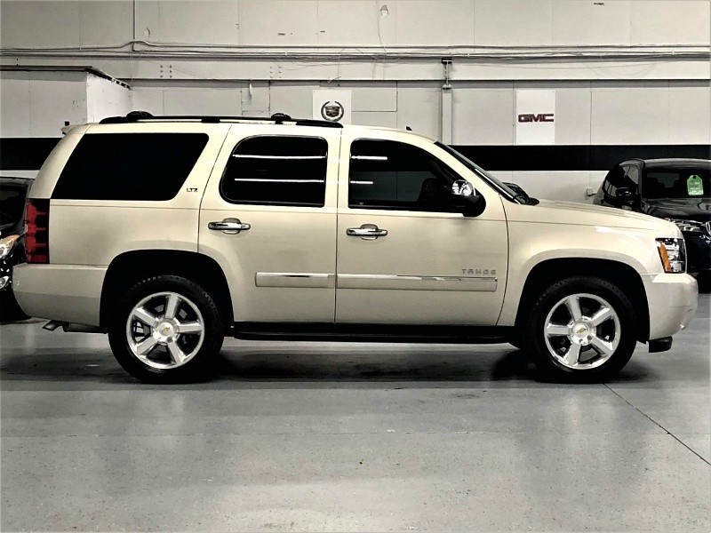 Chevrolet Tahoe 2013 price $18,500