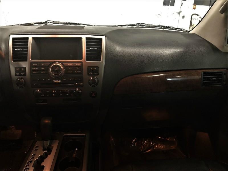 Nissan Armada 2010 price $11,450