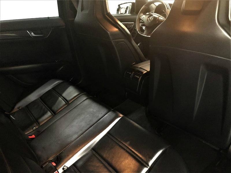 Mercedes-Benz C-Class 2011 price $24,995