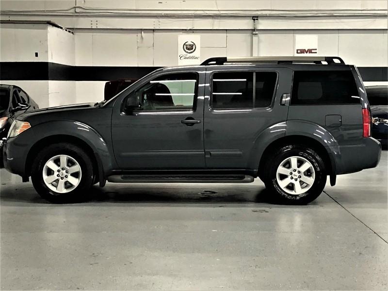 Nissan Pathfinder 2012 price $8,500