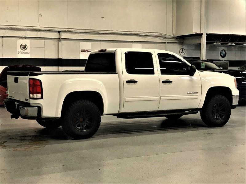 GMC Sierra 1500 2012 price $14,500