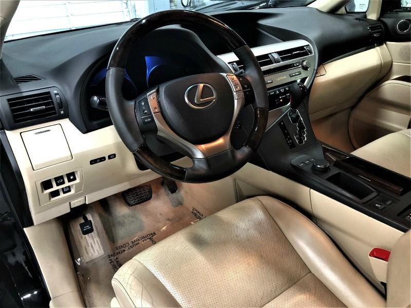 Lexus RX 350 2013 price $14,995