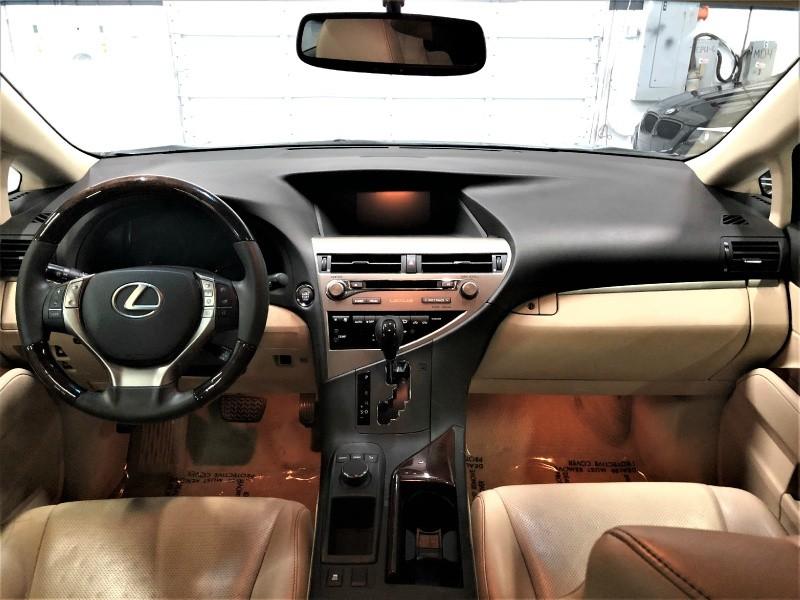 2013 Lexus RX 350 FWD 4dr