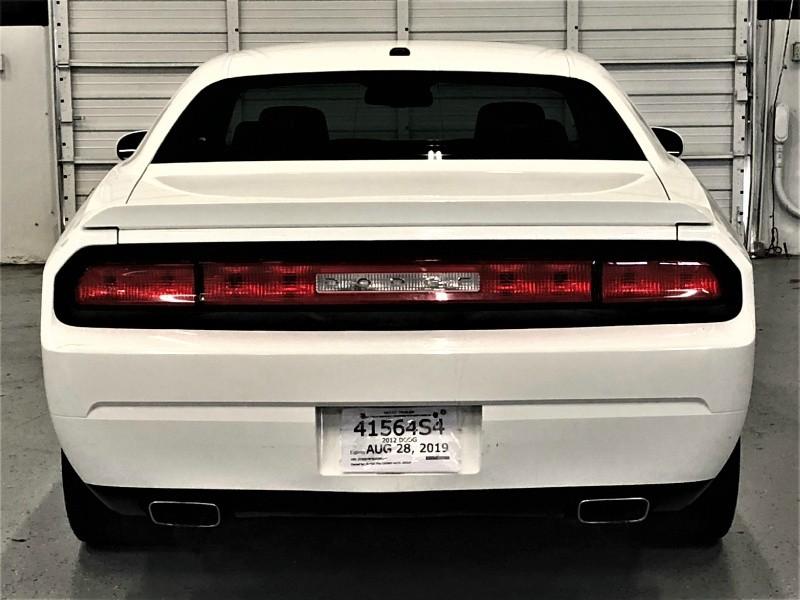 Dodge Challenger 2012 price $14,950