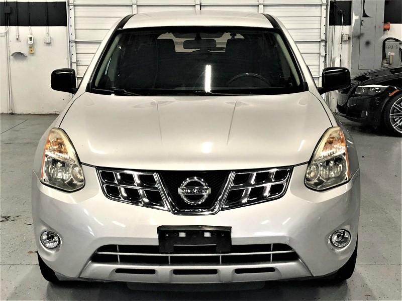 Nissan Rogue 2013 price $7,450