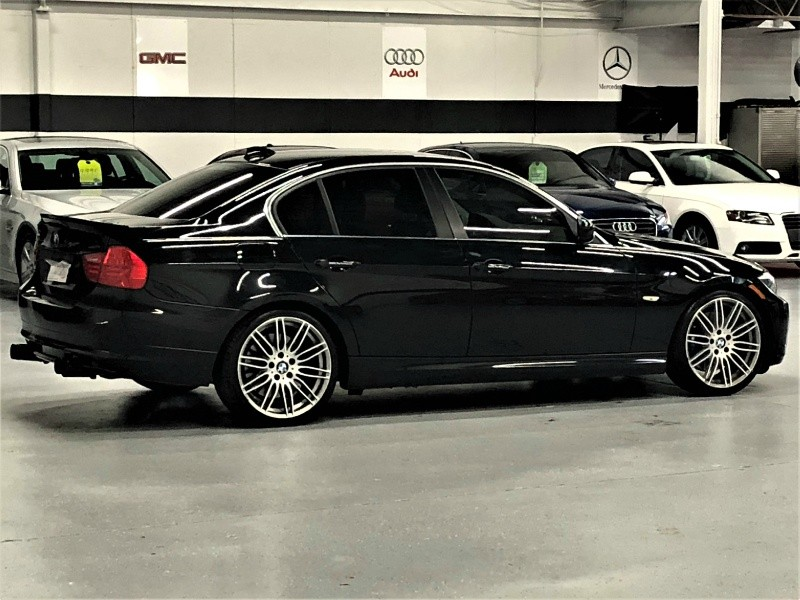 BMW 3-Series 2011 price $13,950
