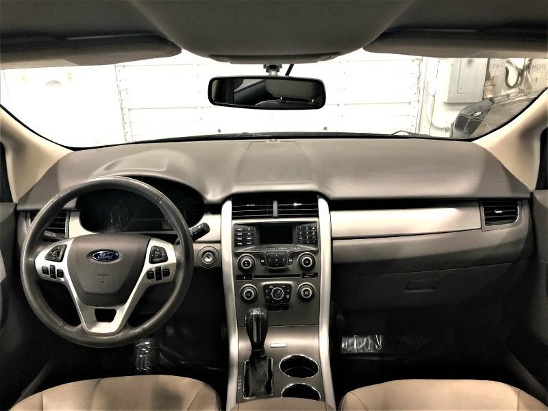 Ford Edge 2014 price $10,950