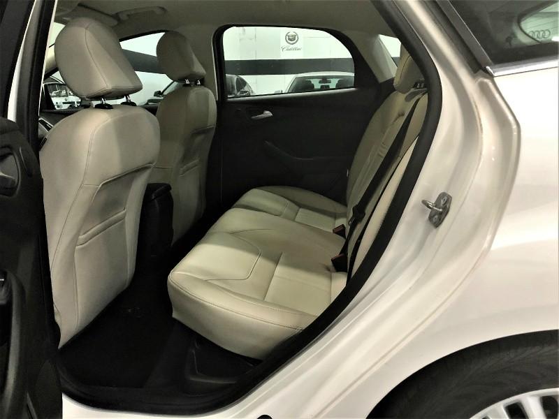 Ford Focus 2016 price $10,950
