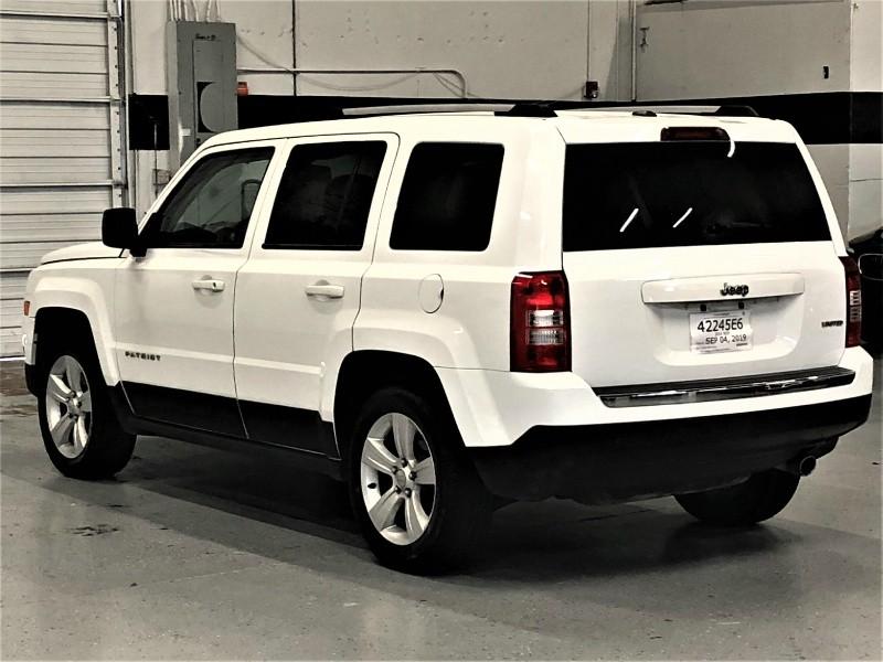 Jeep Patriot 2014 price $10,800