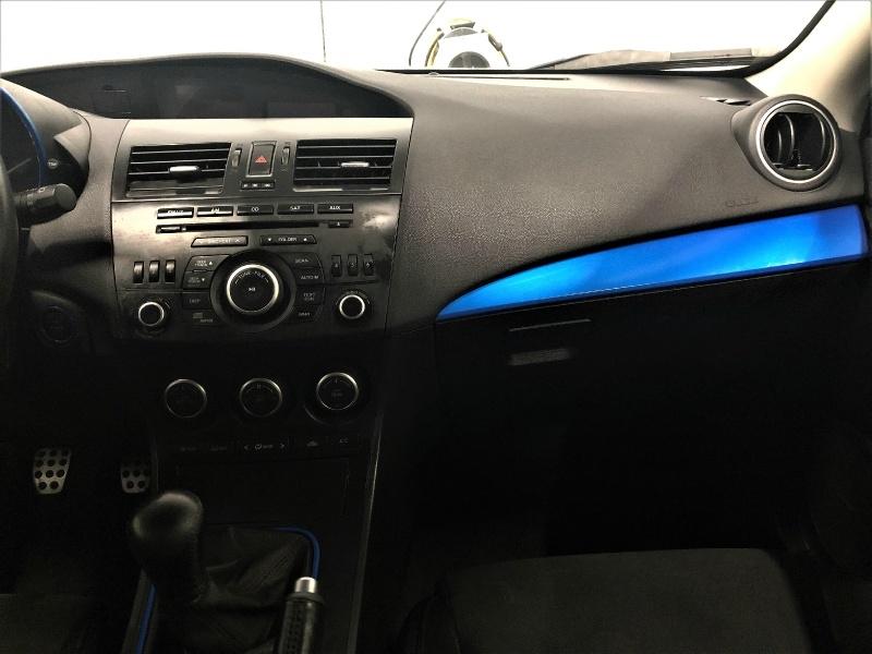 Mazda Mazda3 2012 price $12,995