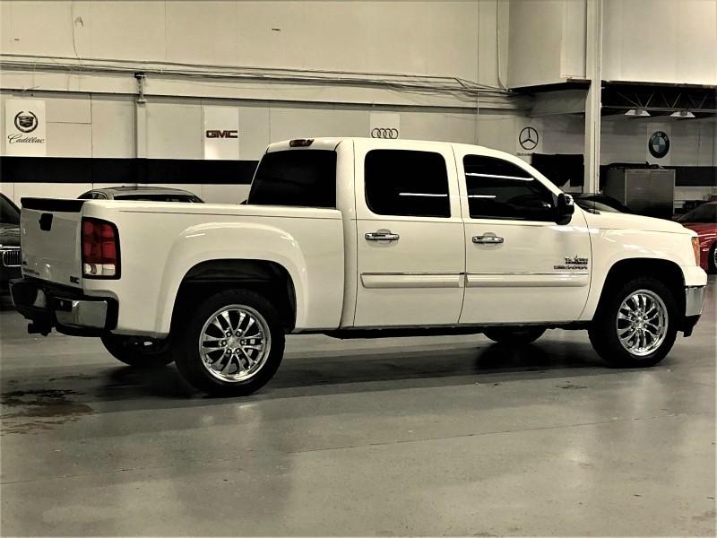 GMC Sierra 1500 2012 price $15,895