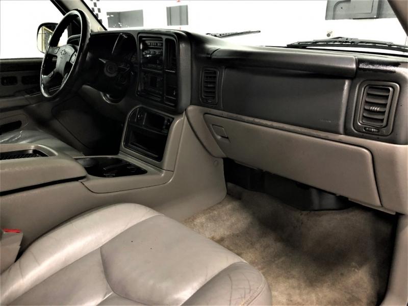 Chevrolet Tahoe 2005 price $4,850