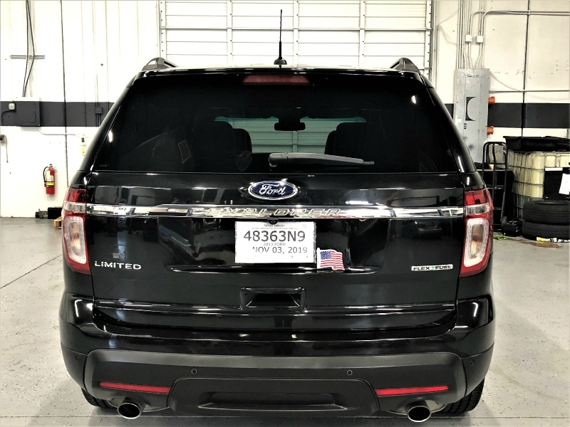 Ford Explorer 2013 price $16,450