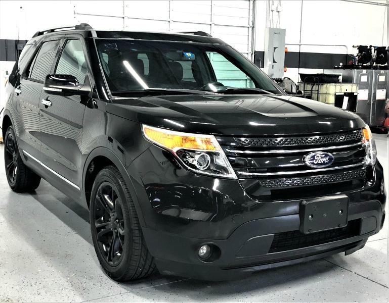 Ford Explorer 2013 price $16,450