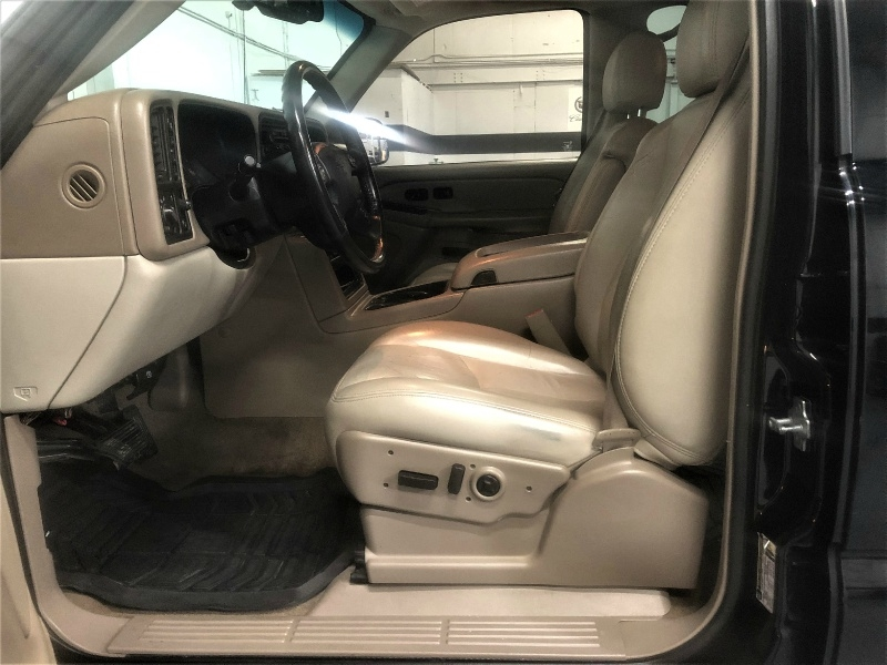 Chevrolet Tahoe 2005 price $5,500