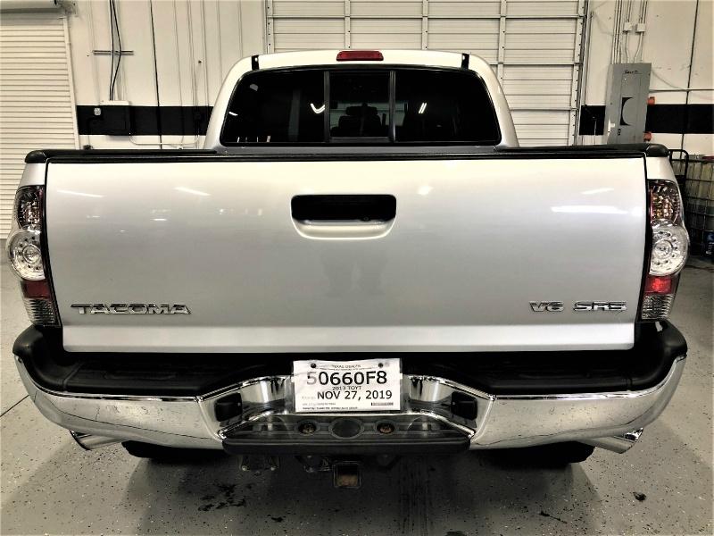Toyota Tacoma 2013 price $18,500