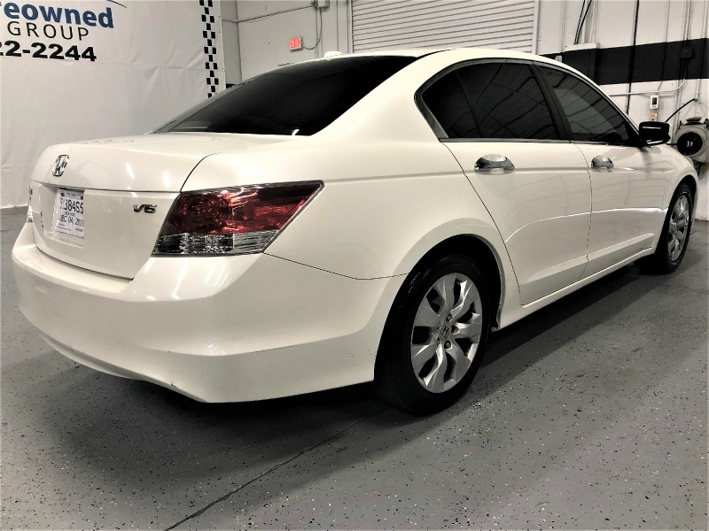 Honda Accord Sdn 2009 price $4,350