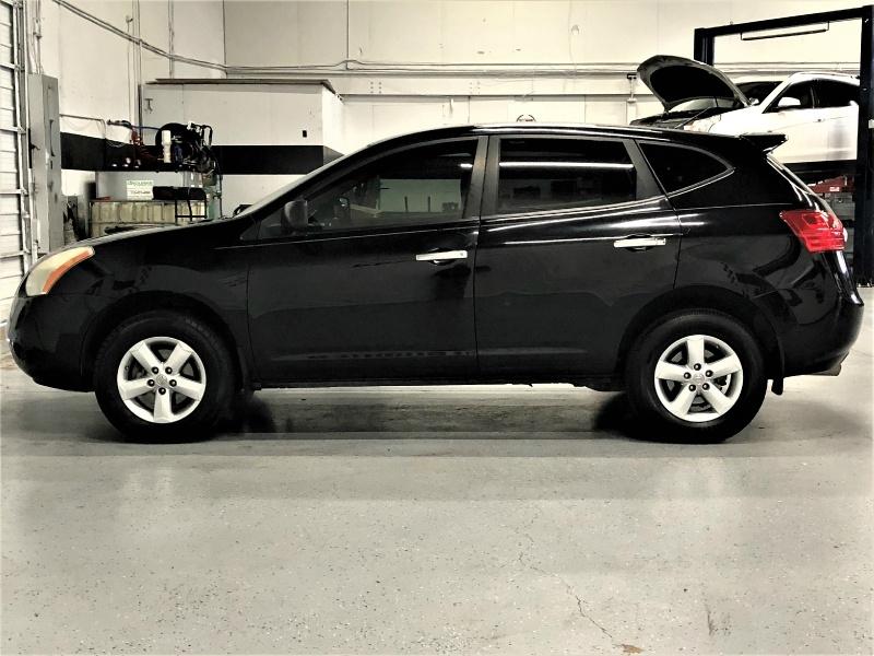 Nissan Rogue 2010 price $5,500
