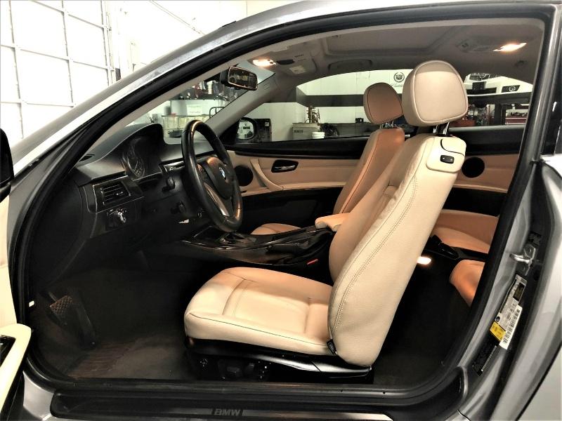 BMW 3-Series 2012 price $11,395