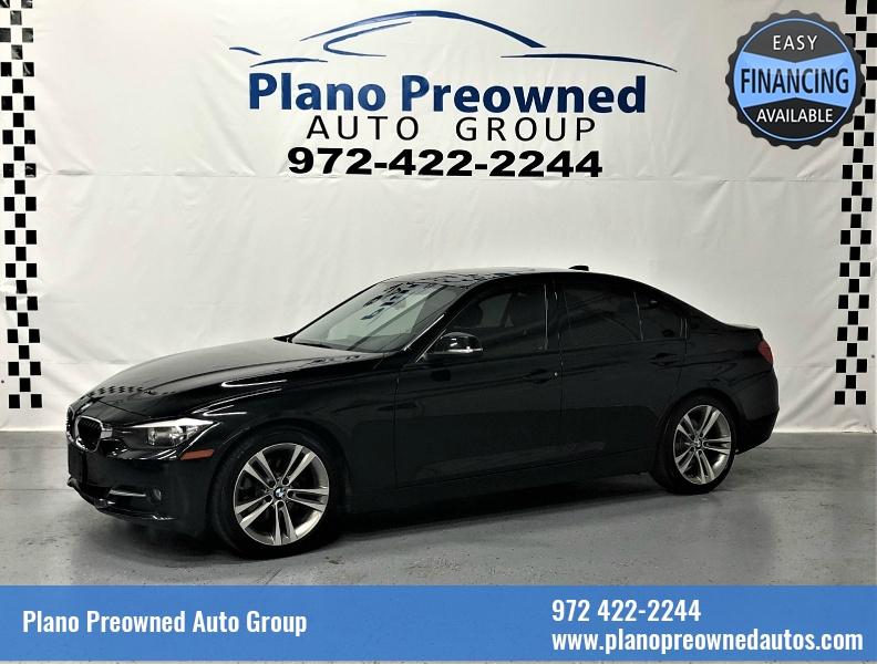 BMW 3-Series 2014 price $12,700