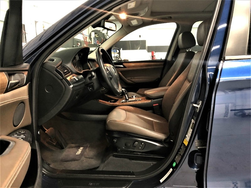 BMW X3 2011 price $8,995