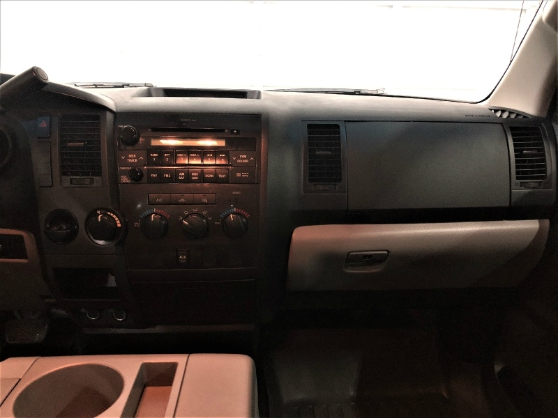 Toyota Tundra 2WD Truck 2013 price $10,995