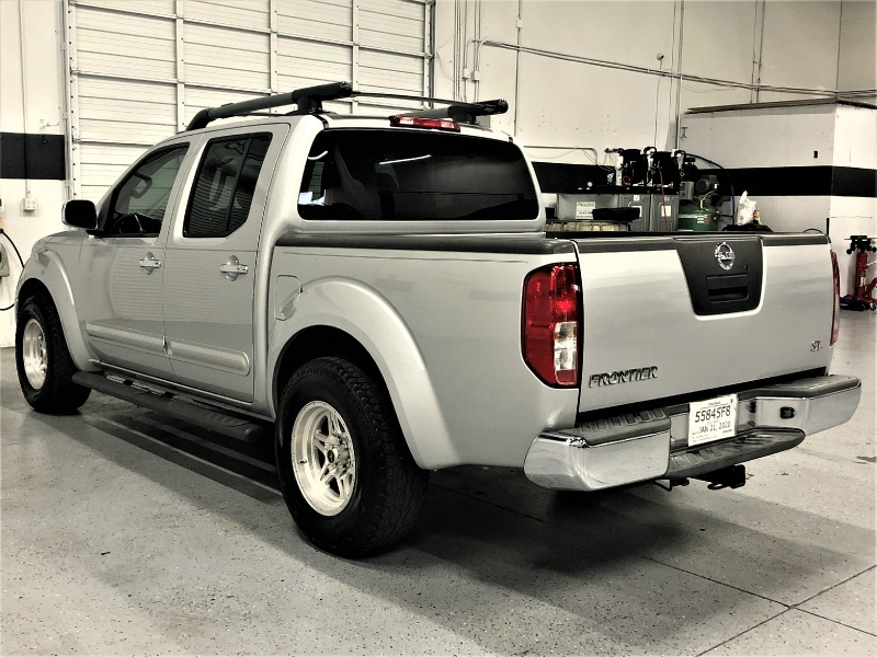 Nissan Frontier 2012 price $11,995