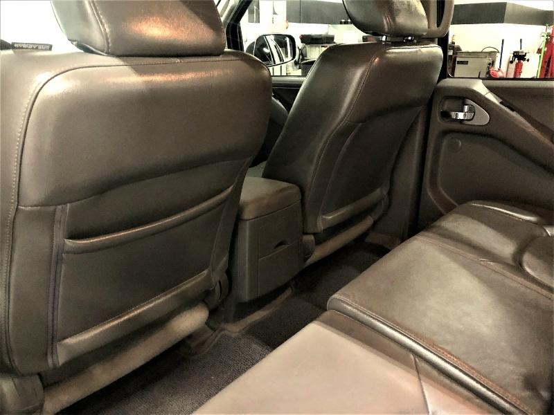 Nissan Frontier 2012 price $11,995