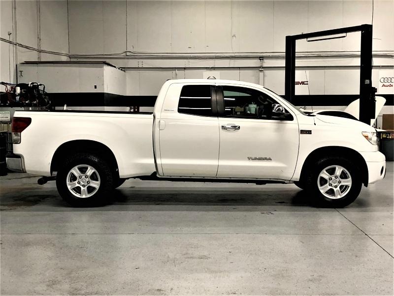Toyota Tundra 2007 price $11,995