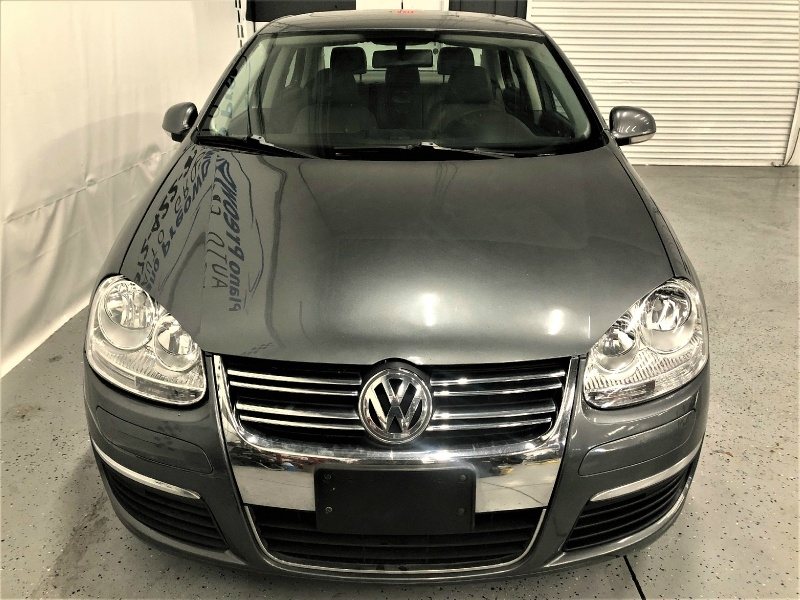 Volkswagen Jetta Sedan 2007 price $4,500