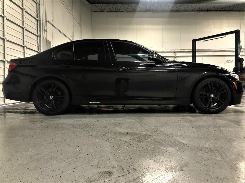 BMW 3-Series 2014 price $13,299