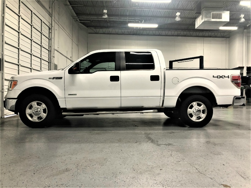Ford F-150 2014 price $13,495