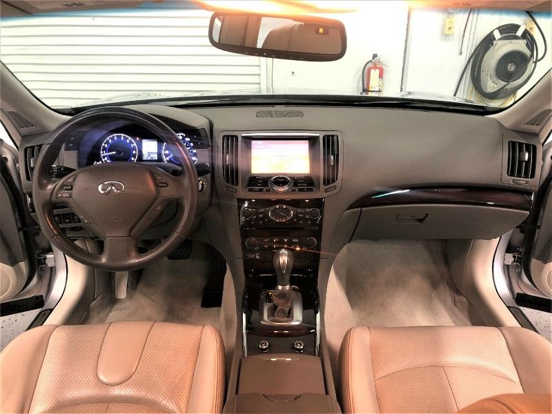 Infiniti G37 Sedan 2013 price $11,495
