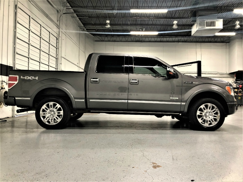 Ford F-150 2012 price $18,995
