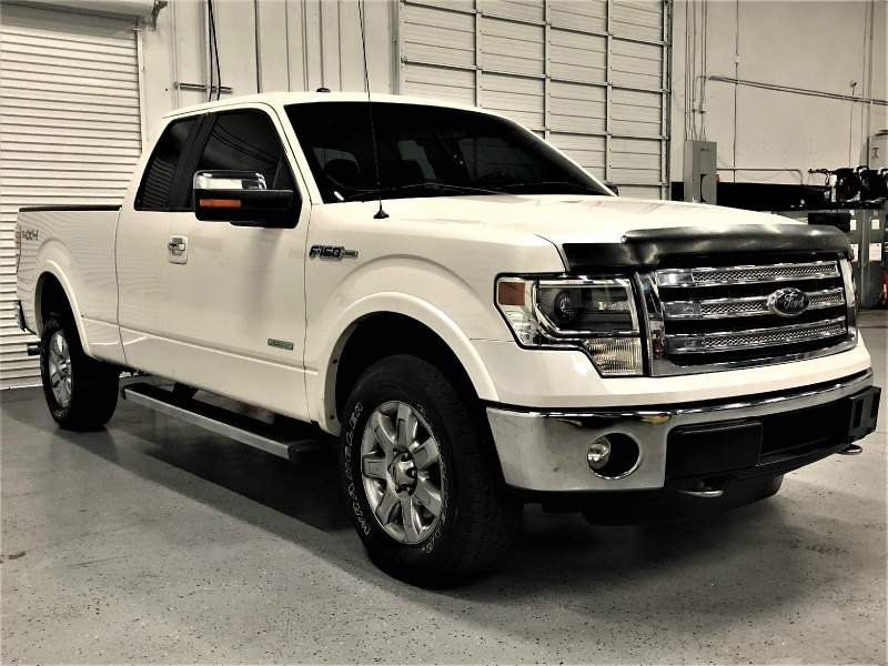 Ford F-150 2013 price $17,450