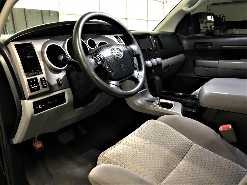 Toyota Tundra 4WD Truck 2013 price $18,450