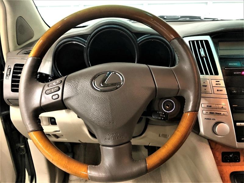 Lexus RX 350 2008 price $8,995